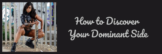 How to Discover Your Dominant Side